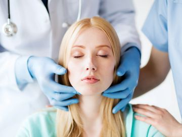 For ultimate results combine micro/needling with micro-current rejuvenation facial series. This is a