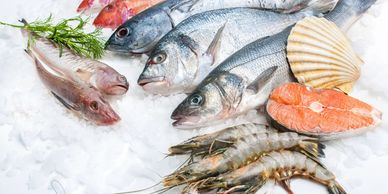 Eating Seafood Sustainably