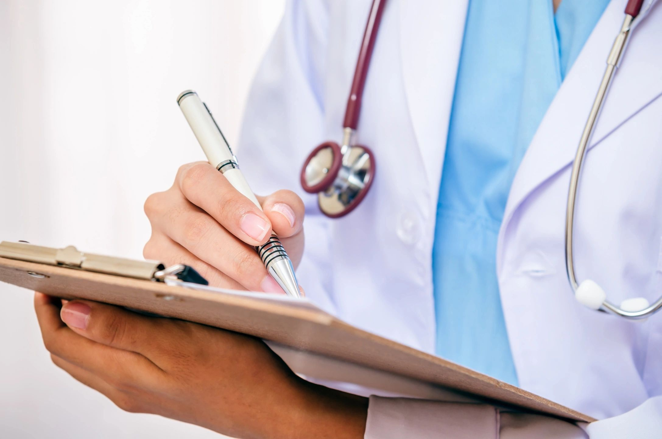 we're here as your primary care doctor.