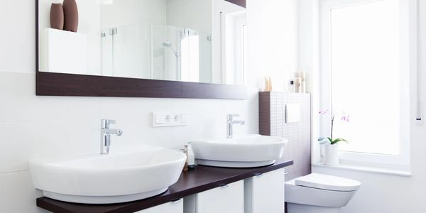 Bathroom fitter in Reading