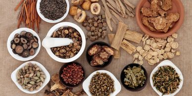 Chinese Herbs, Chinese Medicine, Chinese Herbal Formula, Herbal Prescription