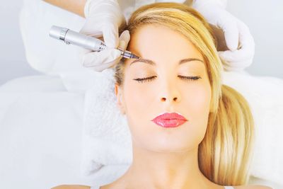 Your questions about Permanent Makeup Answered by Joy, A Total Body Care Salon
