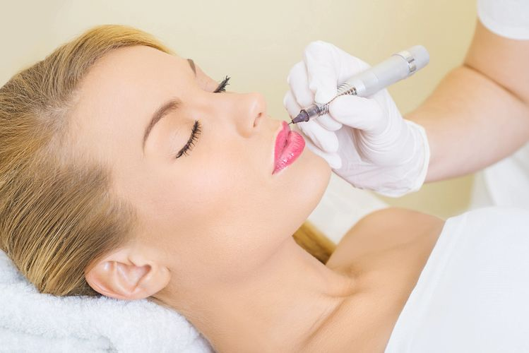 The Stroke Of Beauty Permanent MakeUp Training Center