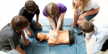 PADI EFR FIRST AID RES PONDER 1 DAY EMERGENCY MANAGEMENT