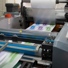 Offset Printing Services for Dallas Texas