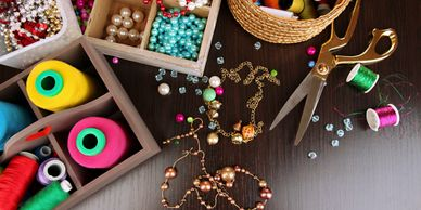Jewelry Making Crafts