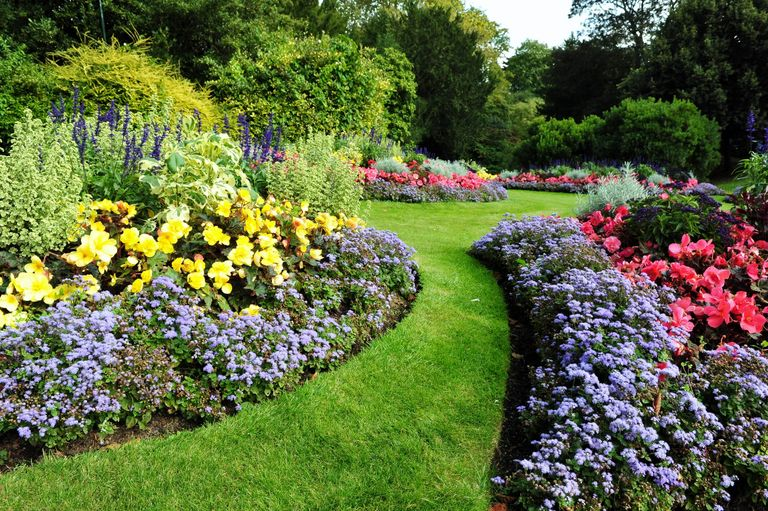Lawnmowing, Landscaping and Garden Maintenance