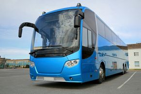 bus motorcoach motor coach package group tour leader manager director escort escorted globus tauck