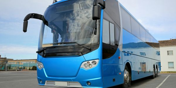 Bus Charter Rental for Hire in the United States of America and Canada