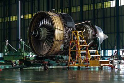 Aircraft Turbine Accident Lawsuits