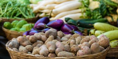 CSA, community supported agriculture, organic, produce, fresh, vegtables