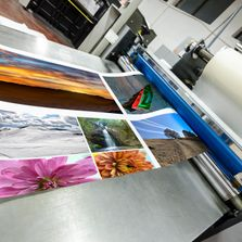Digital Printing, Offset printing, LArge Format Sign Printing
