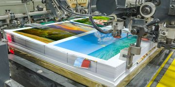offset printing in orlando
