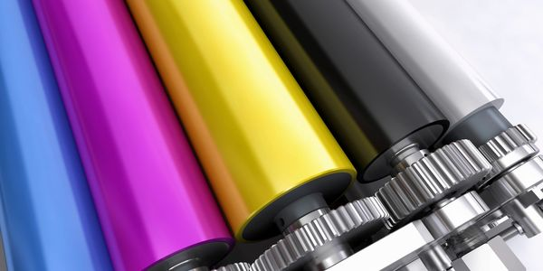 Full Color CMYK Printing