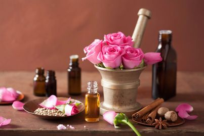 cancer, essential oils, health benefits, anxiety, migranes, fevers, aromatherapy, stress, anxiety