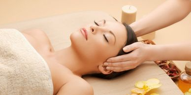 Skincare solutions and guidance for skincare problems at A Touch of Spa Beauty Salon in Woking