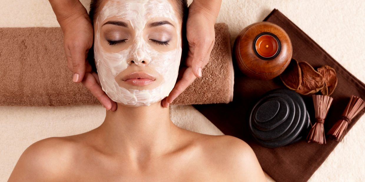 Facial, Microdermabrasion, Dermaplaning, Chemical Peel, Acne Facial, Anti Aging Facial, Teen Facial