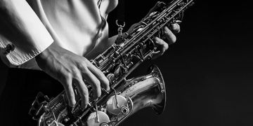 Shop for Dr. Carl Spaeth's recommended saxophone method books and accessories.