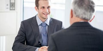 Behavioral Based Interview Guide