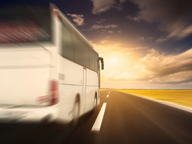 COGIC | GIS Transport Services