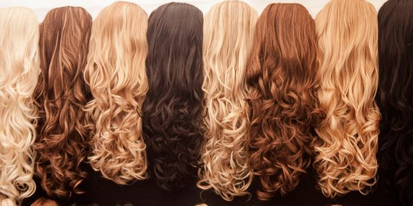 real human hair extensions Darlington
