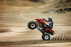 Utah has many great off-road ATV fun spots for your endless weekends