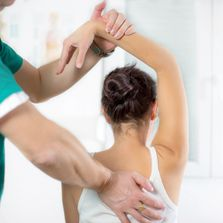 BASRaT registered practitioner. Musculoskeletal assessment, screening and treatment