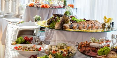 catering company  | Executive Chefs Catering  VA