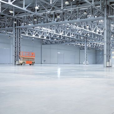 Value Add Industrial  Warehouse Manufacturing