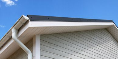Grand Rapids Gutter Install Muskegon Gutter Install Holland Gutter install Grand Haven Gutter Instal