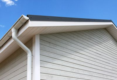 Palm Bay FL Gutter Replacements