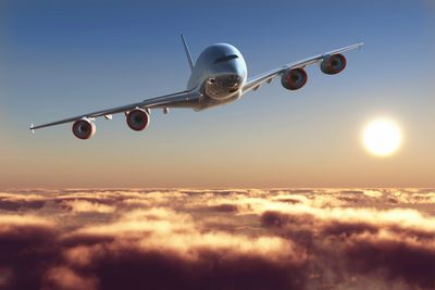 Aircraft Turbulence Accident Lawsuit