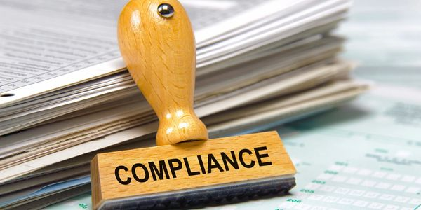 On Site Compliance train and support for your staff