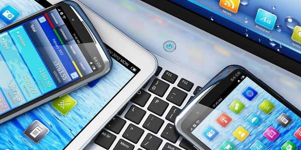mobile websites, Edinburgh, East lothian