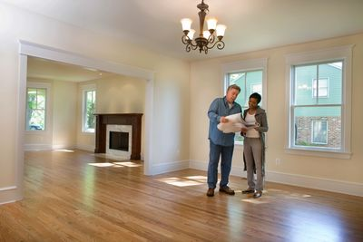 Our standard home inspection is an evaluation of the visible and accessible interior and exterior