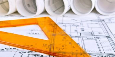 For an owner, our Design/Build services can compress the job completion schedule and minimize risk.