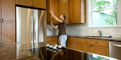 Washington DC home remodels and home renovation services.