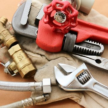 Plumbing services, plumbing repairs, drain cleaning, home re-pipe