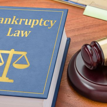 You should use and attorney when proceeding with bankruptcy