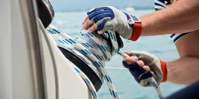 We can help build your sailing experience and take it to the next level