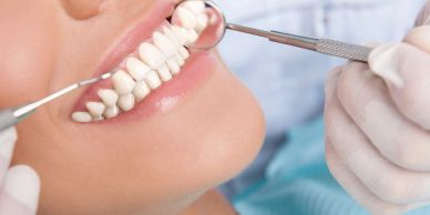 Cranberry Township, PA Dental Services