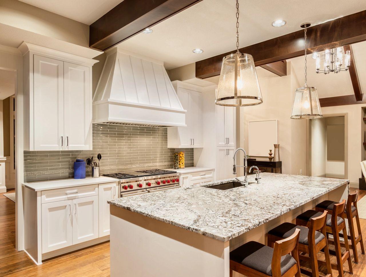 Kitchen Countertop Trends 2020.Trends For 2019 2020 Kitchen Countertops Quartz Countertops