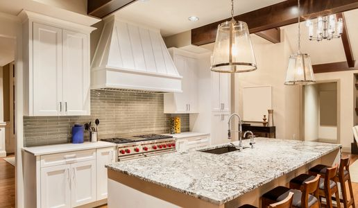 KITCHEN REMODELING, HOME IMPROVEMENTS