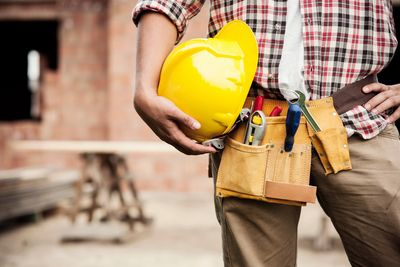 Commercial Construction Jobs Sioux Falls