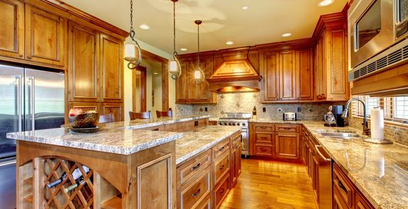Kitchen Remodeling By Keystone Construction Services LLC.