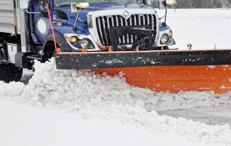 New and used snow plow trucks for sale out of La Crosse, Wisconsin (608) 781-8825