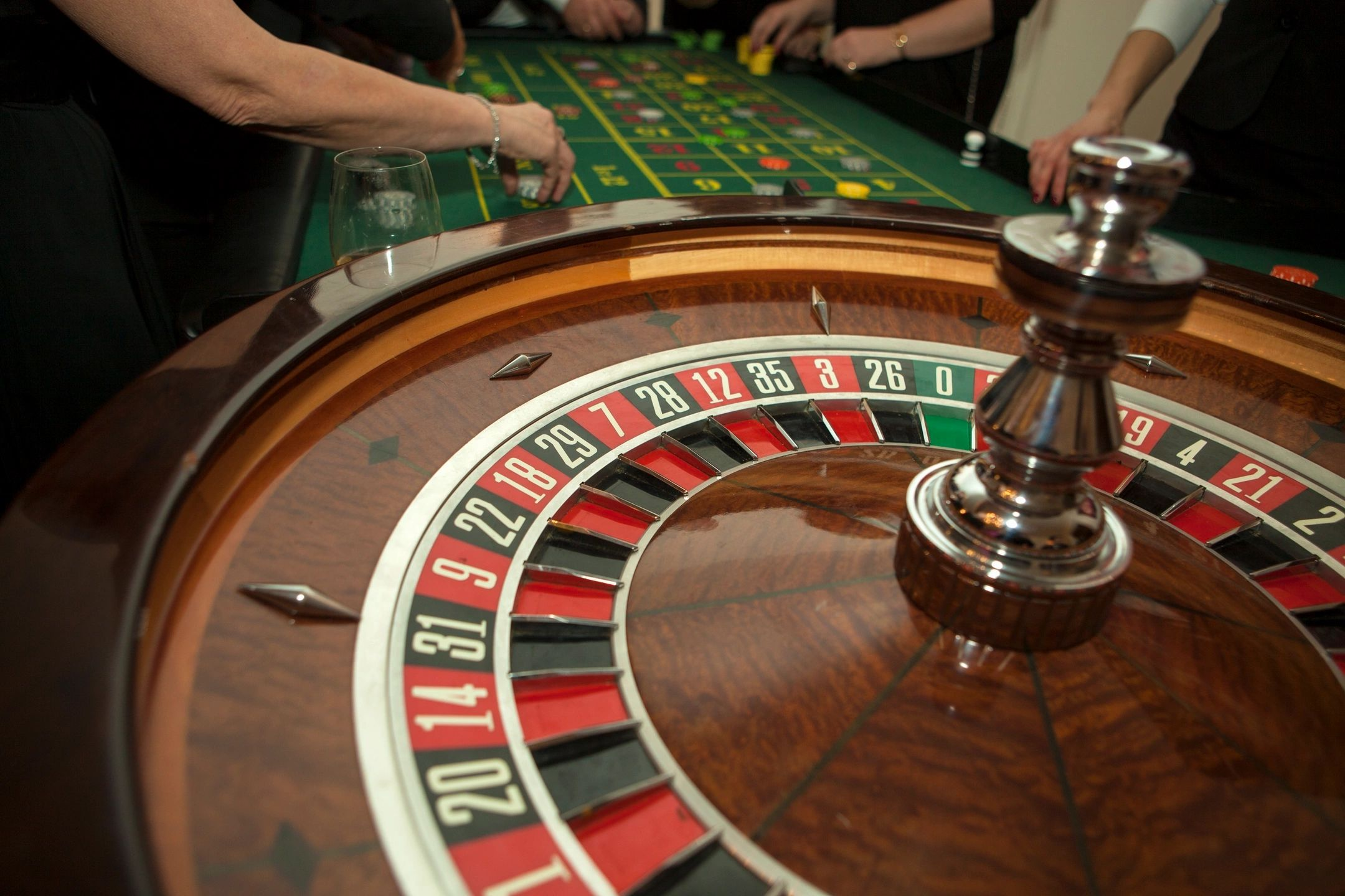 casino dating