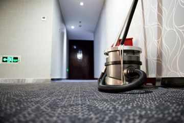 After Builders Cleaning Services