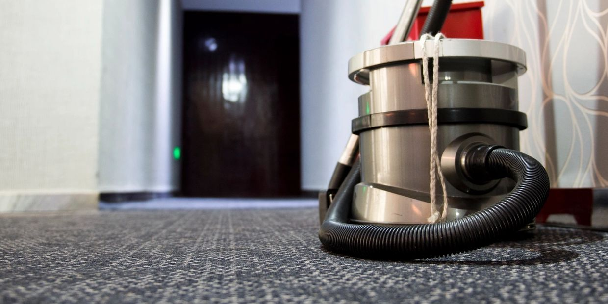 Carpet Cleaning All Clean