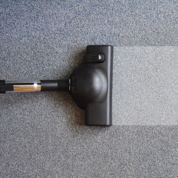Carpet Cleaning, using truck mounted equipment